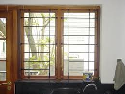 The Best Burglar bars  in Sunset View