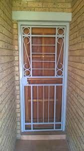 All-round Burglar Proofing Vogelfontein
